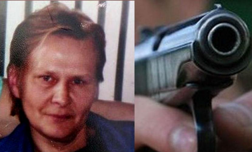 Расстрелянный Георгадзе скутерист оказался сотрудником