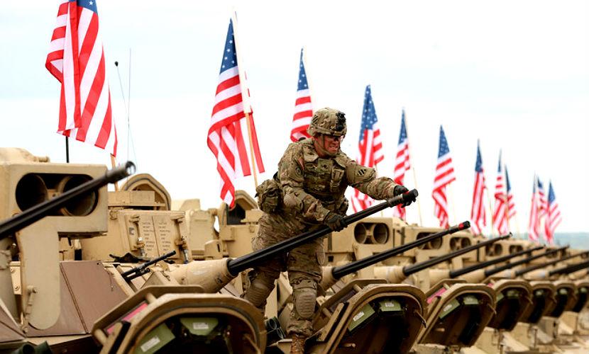 Министр обороны США признал ошибку американских военных в Кундузе