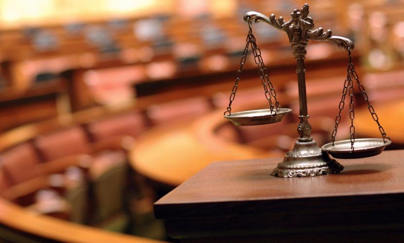 Осужденный на 10 лет за взятку в размере 20 млн рублей судья обжаловал приговор