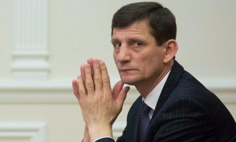 Правоохранители провели обыски в киевских квартирах членов партии
