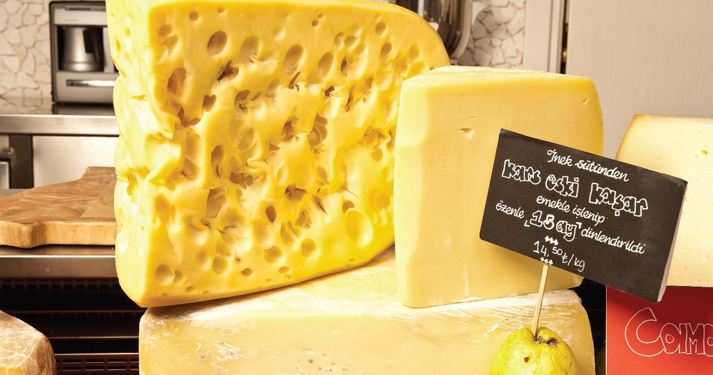 Мягкий сыр как сделать
