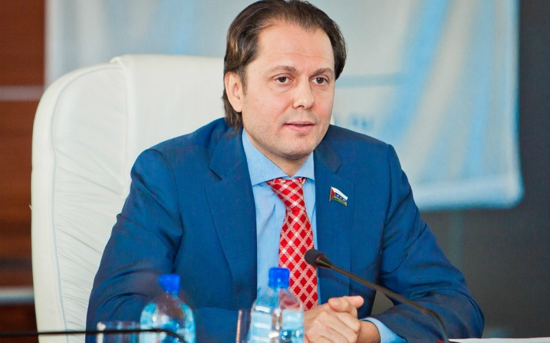 Фракция ЛДПР в Госдуме пополнилась новым депутатом