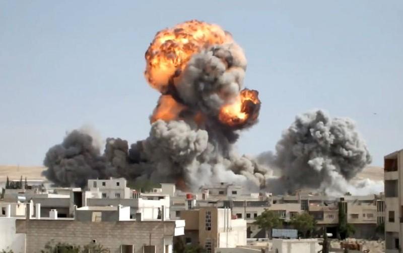 Россияне опасаются перехода конфликта в Сирии в