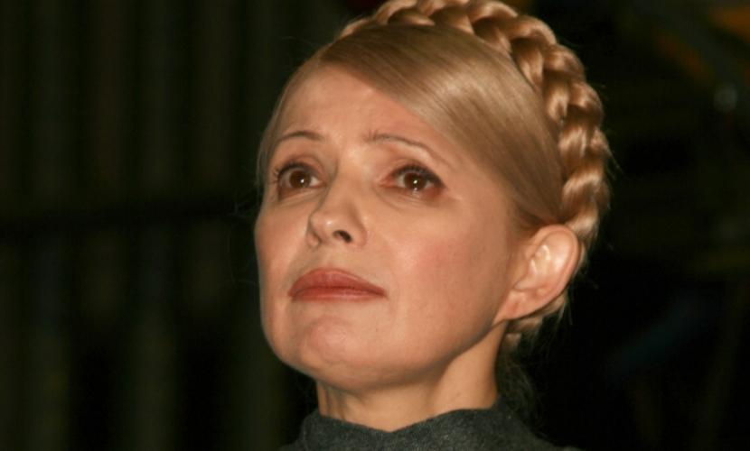 Юлии Тимошенко не разрешили стать послом в Гондурасе