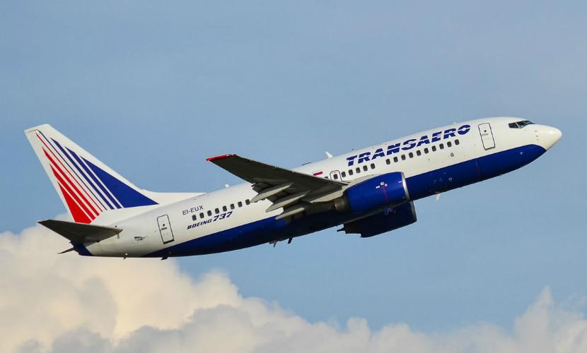 «Аэрофлот» намерен отсудить у «Трансаэро» еще 3 млрд рублей