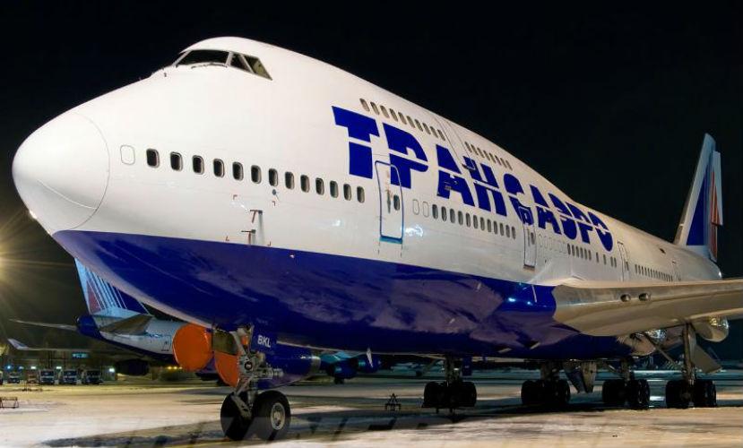 Роструд пристроит работников авикомпании