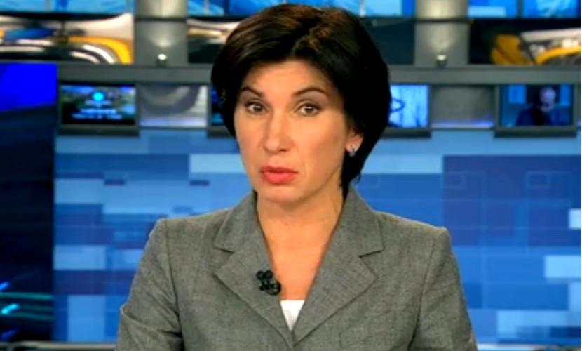 Популярная ведущая Первого канала решила развестись с известным журналистом и актером