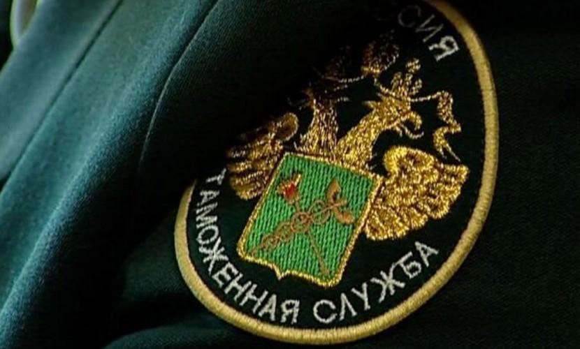 Экскаватор с 820 кг гашиша в ковше пытались провезти в Санкт-Петербург
