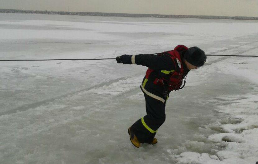 МЧС: в озере под Челябинском утонули мужчина и подросток