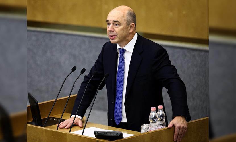 Силуанов назвал причины маленькой пенсии россиян в 2016 году