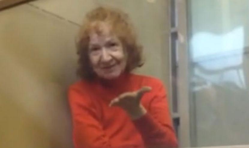 Эксперты: Бабушка-убийца из Петербурга невменяема
