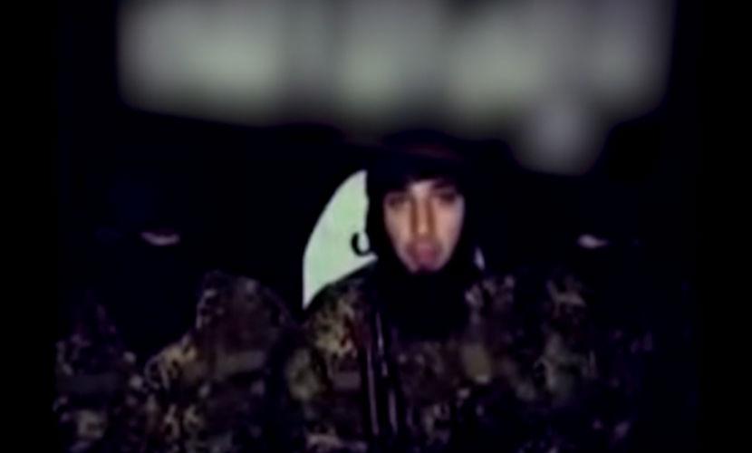 Убийца полицейского в Москве оказался террористом ИГИЛ