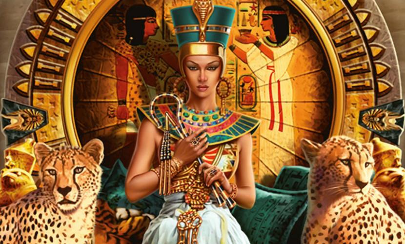 Календарь: 2 ноября - День роковой Клеопатры