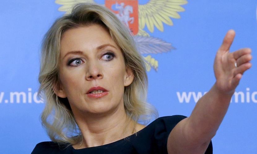 Захарова пообещала запомнить заявление Госдепа США о