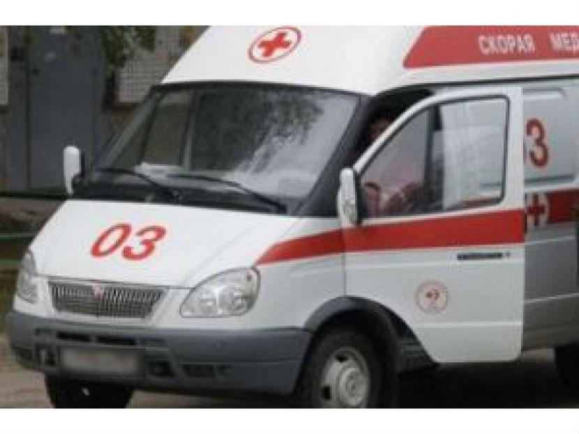 В ДТП с рабочим автобусом на Кубани пострадали шестеро