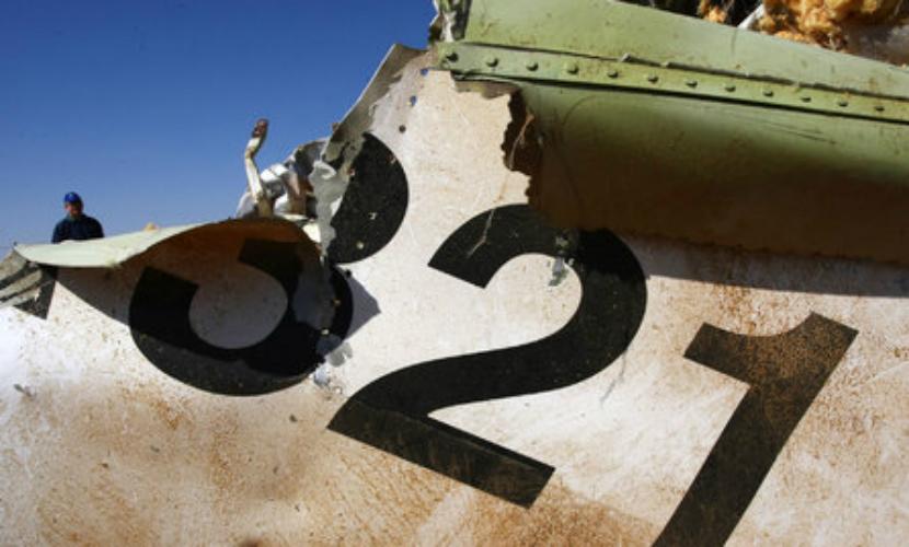 Египетские следователи выяснили, что на борту А321 был установлен таймер