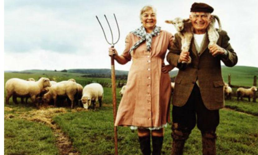 Фермеры написали письмо с протестом Путину