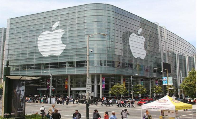 Apple подозревает своих сотрудников в кражах