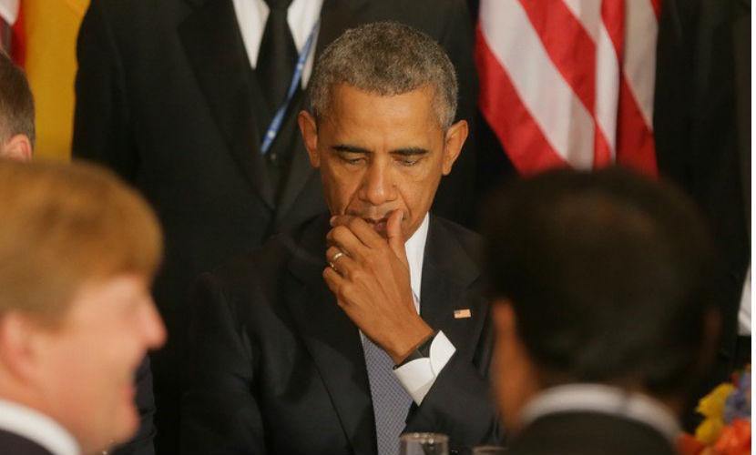 Разведка США обманывает президента Обаму по ситуации в Сирии, - СМИ