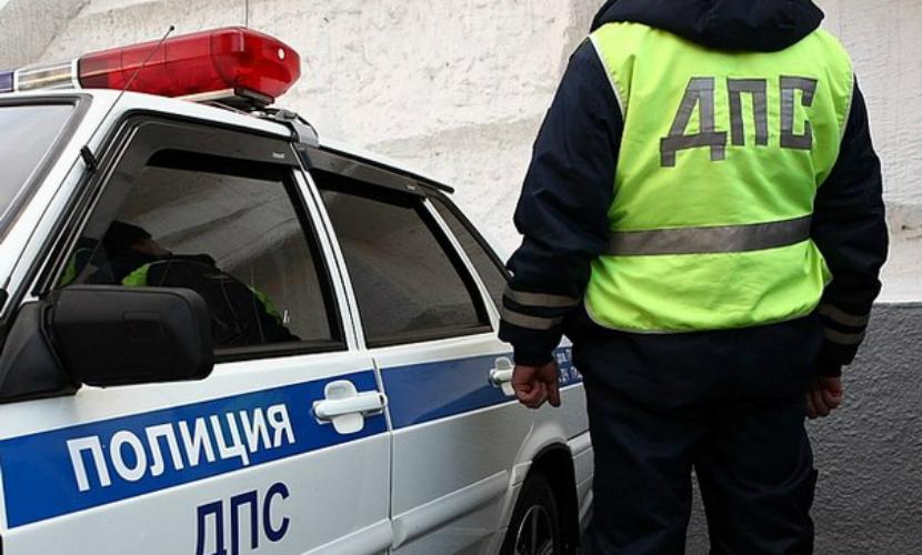 Погибший в Москве инспектор ДПС не увидел новорожденного ребенка
