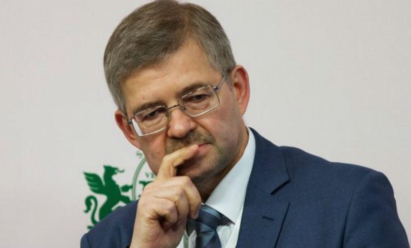 ЦБ признался в своем бессилии в вопросе укрепления рубля