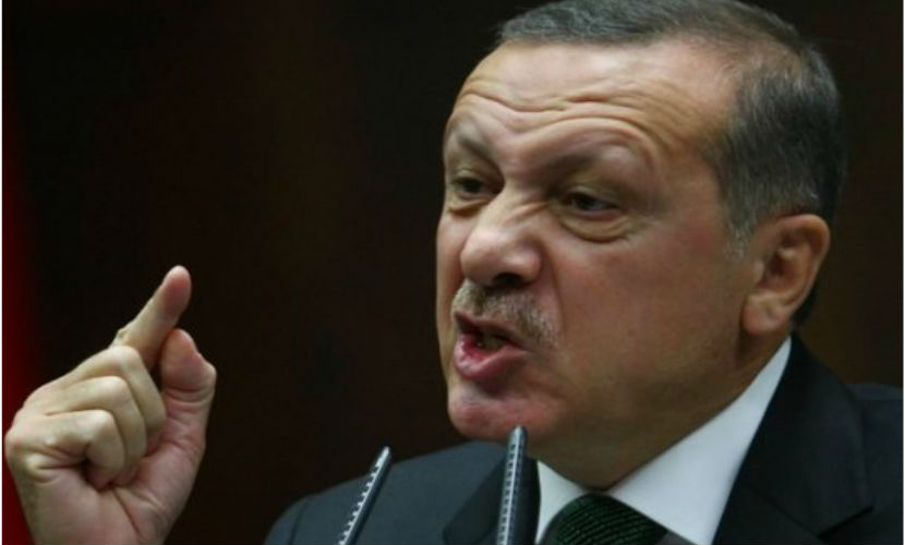 Президент Турции вынужден объяснить Путину причины своей