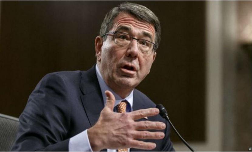 Пентагон назвал Россию и Китай потенциальными угрозами