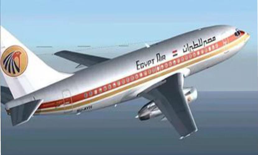 Египетской авиакомпании закрыли российское небо