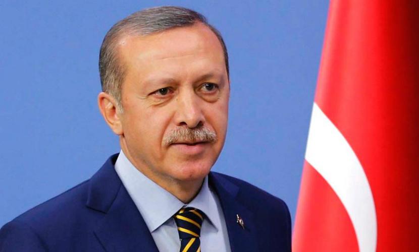 Президент Турции заявил о готовности встретиться с Путиным в ближайшее время