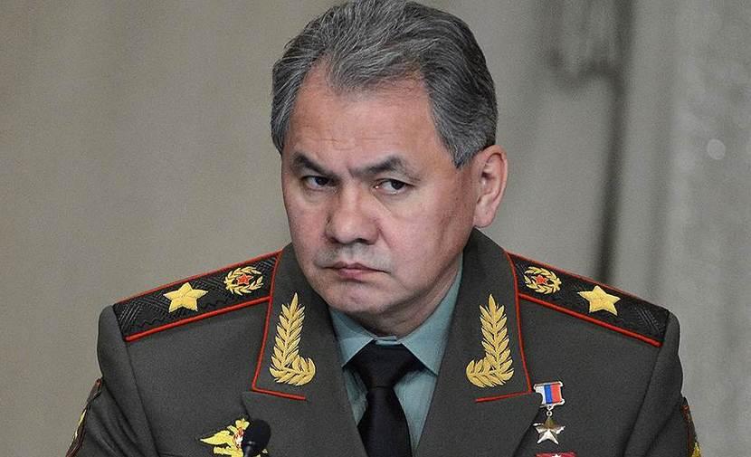 Министр обороны Шойгу подтвердил, что выживший летчик Су-24 доставлен на авиабазу
