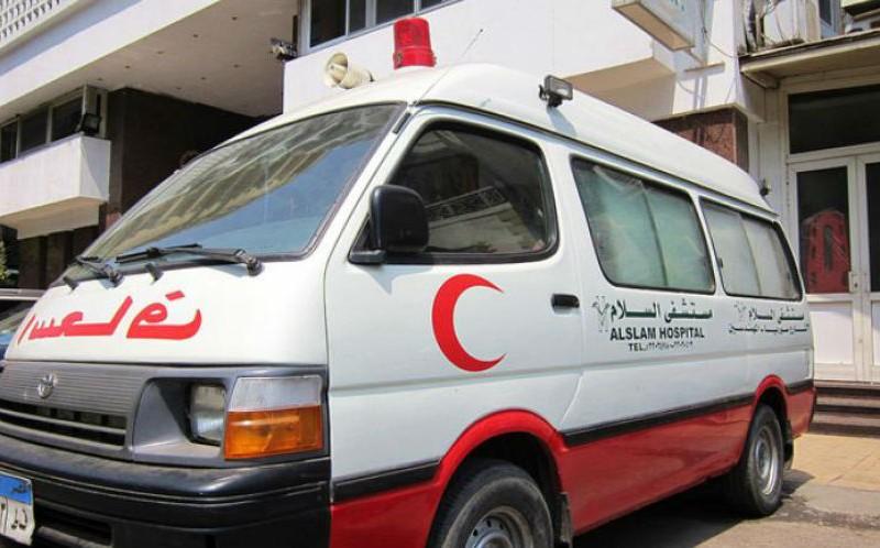 Десять человек погибли при столкновении восьми машин под Каиром