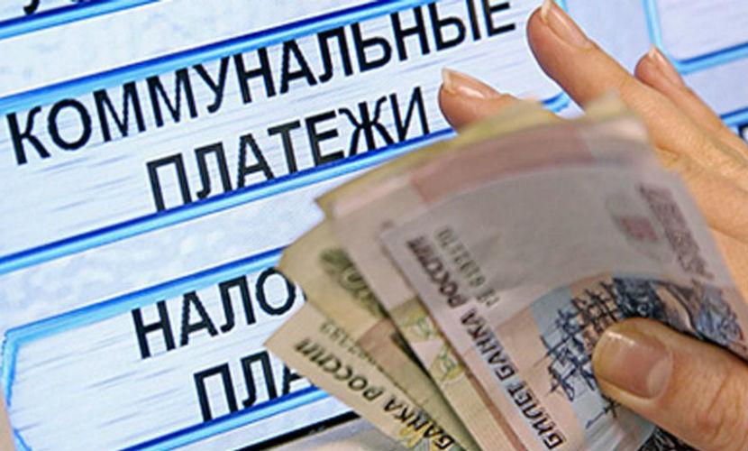Управляющая компания из Ульяновска наплевала на слова Путина