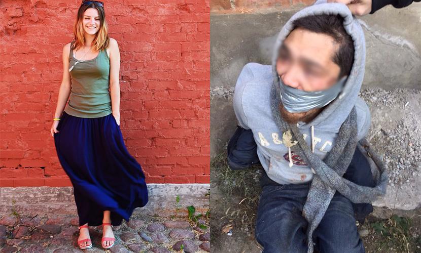 Музыкант-убийца из Нальчика пытался отрезать возлюбленной голову