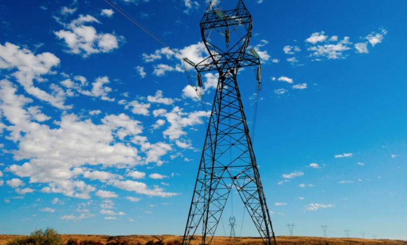 Кубань начала снабжать энергией обесточенный Крым