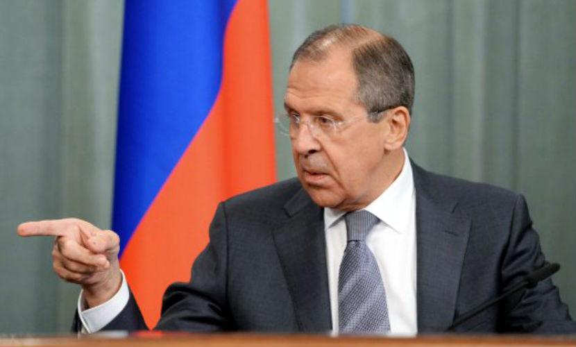 Лавров посоветовал россиянам забыть про отдых в Турции