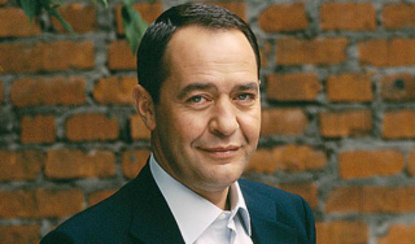 Умер бывший министр печати Михаил Лесин