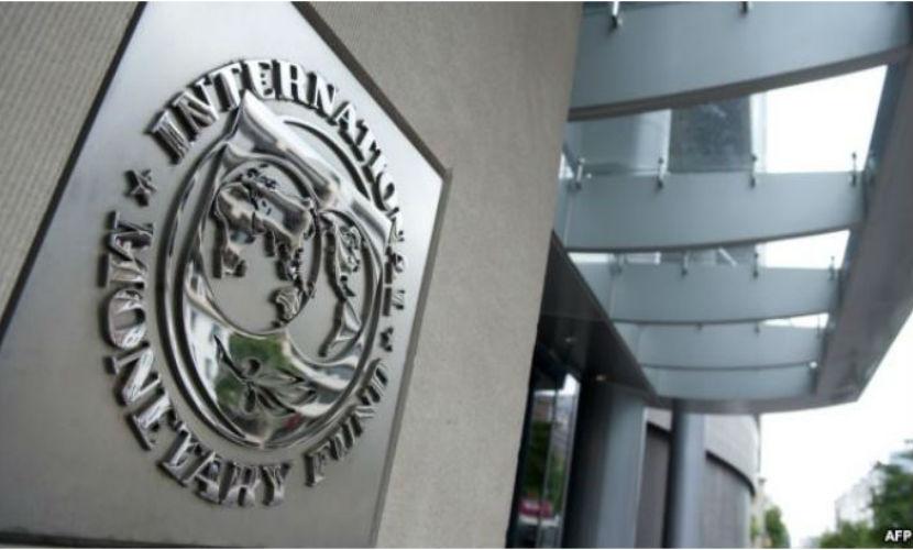 МВФ разглядел стабилизацию в экономике России