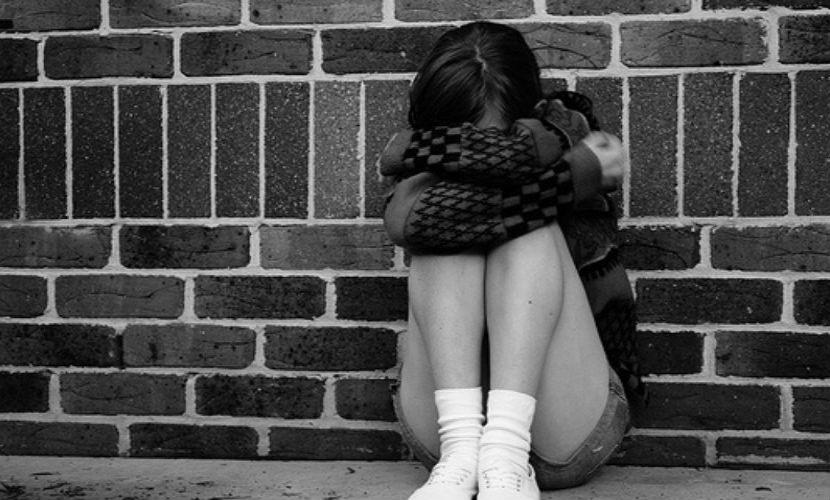 Умер малыш, которого родила 11-летняя девочка от отца