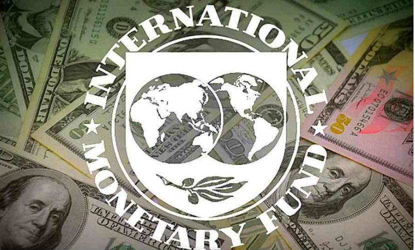 МВФ не позволит России объявить дефолт Украины