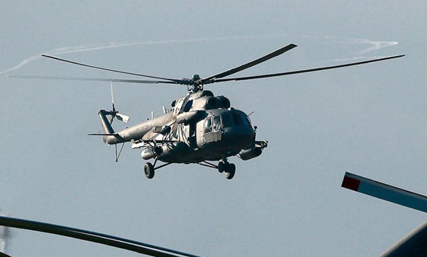 Опубликованы имена погибших летчиков при крушении Ми-8 в Сибири