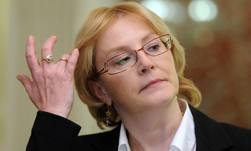 Минздрав убеждает россиян в полезности плавного повышения пенсионного возраста