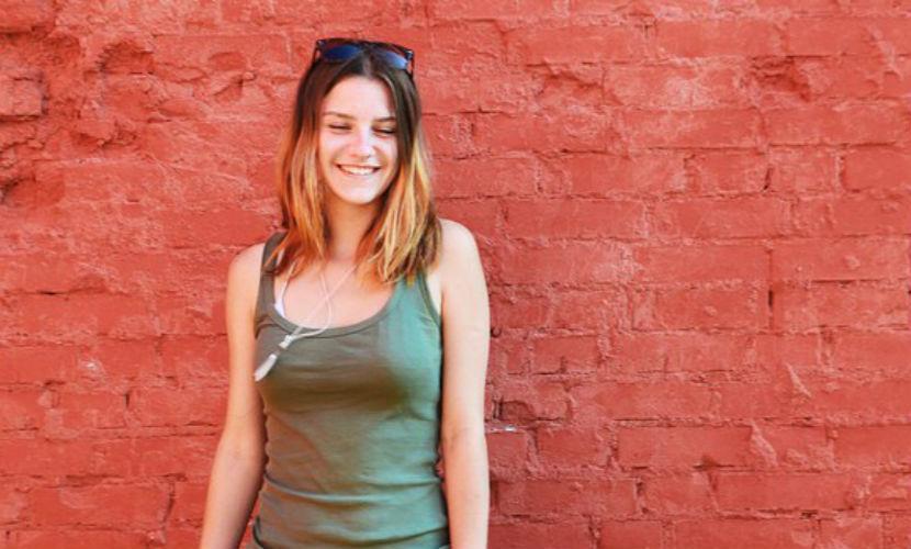 Возлюбленный убил 21-летнюю девушку-дизайнера в Нальчике