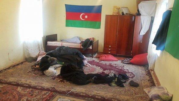 Убитые в ходе операции исламисты