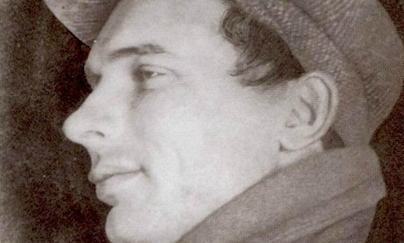 Детский писатель Николай Олейников убил своего отца в 20-е годы, - ученые