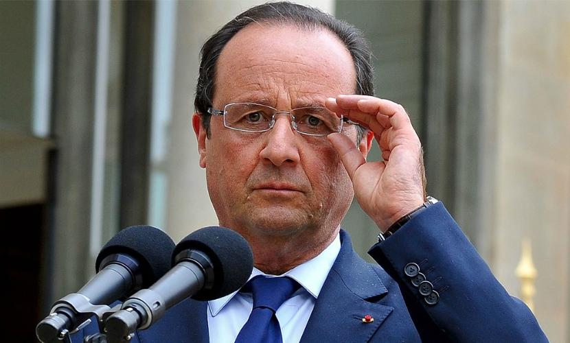 Президент Франции обвинил ИГ в террористических атаках на Париж