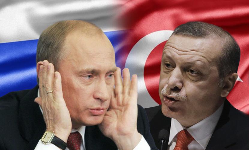 Примирение Эрдогана и Путина невозможно, - эксперт