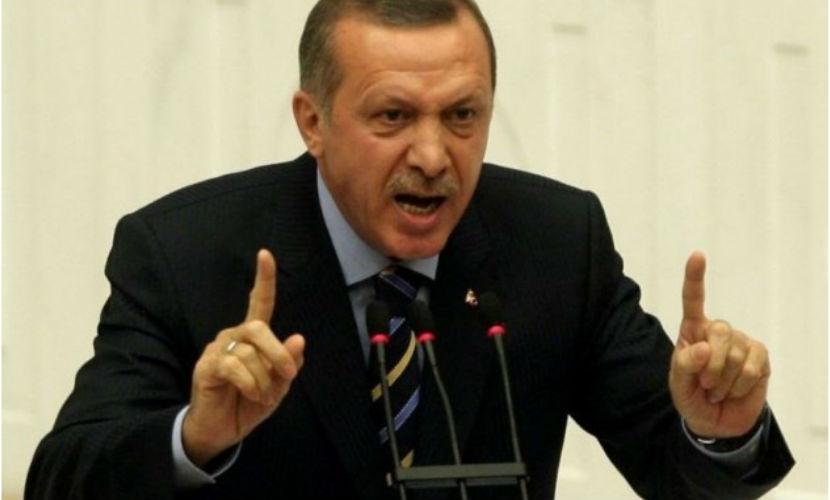Эрдоган вынужден повышать градус напряженности, - эксперт