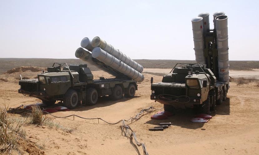 В 2016 Российская Федерация иИран подпишут договор опоставках системы С-300