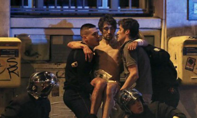 Штурм концертного зала в Париже завершен, десятки человек погибли