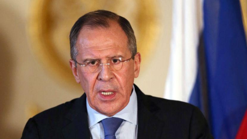 Списки террористов, составленные российскими и западными спецслужбами, совпадают, - Лавров